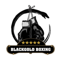 ร้านBlackGold Boxing
