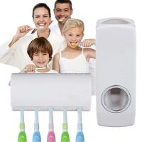 เครื่องบีบยาสีฟันอัตโนมัติ