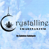 ร้านCrystalline Imaginarium