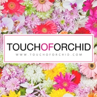 ร้านTOUCH OF ORCHID