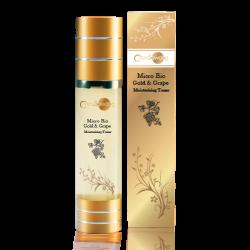 โทนเนอร์องุ่น (Micro Bio-Gold&Grape Toner)