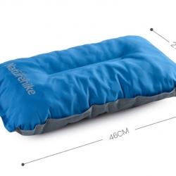 หมอนพองลมเอง Auto Inflated Sponge Pillow