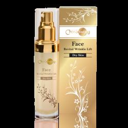 เฟสลิฟท์ (ดราย สกิน) (Face Revital Wrinkle Lift Dry skin)