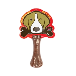 PET2GO ขนมขัดฟันสุนัข เดลี่ เดนทัลโบน รสเนื้อ 28g