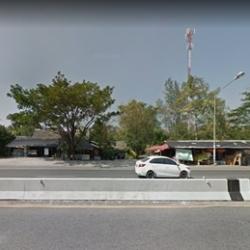 ขายที่ดินปราจีนบุรี ถนน 304 กบินทร์-ปักธงชัย