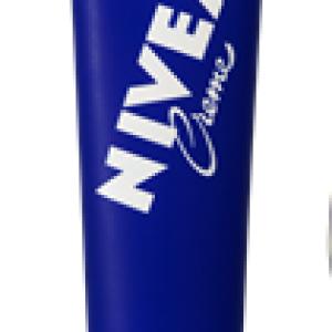 Nivea cream 50 g. ของญี่ปุ่น Made in Japan ใช้ดีมากๆค่ะ ใช้ได้ทั้งผิวหน้าและผิวกาย