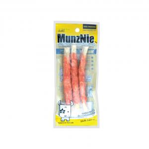 ขนมสุนัข MUNZNIE mini ไก่พันครันชี่
