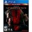 PS4: Metal Gear Solid V - The Phantom Pain Day One Edition (Z2) [ส่งฟรี EMS] thumbnail 1