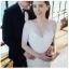 ชุดแต่งงาน แขนสามส่วน ทรงหางปลา thumbnail 7