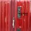 กระเป๋าเดินทางเนื้อ PC รหัส 1232 ไซส์ 20 นิ้ว thumbnail 6