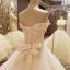 ชุดแต่งงาน ไหล่ปาด thumbnail 19