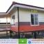 3-009 บ้านน็อคดาวน์ - ทรงปั้นหยา - 4x6 เมตร thumbnail 5