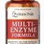 Puritan's Pride Multi - Enzyme Formula 100 เม็ด เอ็นไซม์ช่วยย่อยโปรตีน แป้ง และไขมัน จากอเมริกาค่ะ thumbnail 1