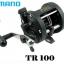 รอก Shimano รุ่น TR100 และ TR200 G thumbnail 1