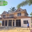 6-002 บ้านน็อคดาวน์ - บ้านหลังใหญ่ - ทรงจั่วมุกซ้อน สำเนา สำเนา thumbnail 2