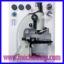 กล้องจุลทรรศน์ พร้อมอุปกรณ์ 20X-1250X STUDENT MONOCULAR METAL BIOLOGICAL COMPOUND MICROSCOPE(สินค้า Pre-Order 2สัปดาห์) thumbnail 3