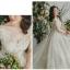 ชุดแต่งงาน แขนยาว thumbnail 8