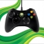 XBOX360: Wired Controller (Microsoft) thumbnail 3