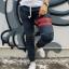 STRETCH JEANS JOGGER PANTS | ขาจั๊มยีนส์ยืด YM612 R