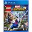 PS4: LEGO Marvel Super Heroes 2 (Z3) [ส่งฟรี EMS] thumbnail 1