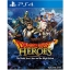 PS4: Dragon Quest Heroes - The World Tree's Woe and the Blight Below (Z3) - Eng [ส่งฟรี EMS] thumbnail 1