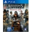 PS4: Assassin's Creed Syndicate (Z3) [ส่งฟรี EMS] thumbnail 1