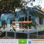 5-011 บ้านน็อคดาวน์ - บ้านแฝด thumbnail 2