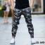 กางเกง jogger JG 649