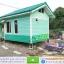 2-002 บ้านน็อคดาวน์ - ทรงจั่วมุกซ้อน - 3x5 เมตร thumbnail 3