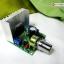 ภาคขยายเสียง ระบบ สเตอริโอ ขนาด 30 watts RMS ( 15+15 วัตต์ ) ใช้ไฟดีซี 12 โวลต์ thumbnail 1