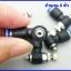 ขั้วต่อลม ข้อต่อลม Pneumatic Fittings SC 04-M5 Speed Controller (จำนวน5ชิ้น) thumbnail 2