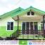 4-013 บ้านน็อคดาวน์ - บ้านหลังใหญ่ - ทรงจั่วมุกซ้อน thumbnail 8