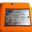 ปั๊มน้ำหอยโข่ง 1 นิ้ว LINZ รุ่น JALm10 thumbnail 3
