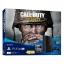 PS4: Console 1TB / Call of Duty WWII Bundle Pack (ประกันศูนย์ฯ 2 ปี) [ส่งฟรี EMS] thumbnail 1