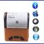 เครื่องพิมพ์ใบเสร็จ เครื่องพิมพ์ใบเสร็จแบบพกพา เครื่องพิมพ์ใบเสร็จไร้สาย รองรับภาษาไทย ใช้ได้ทั้ง IOS และ Andriod ขนาด80 mm. DP-HT301 thumbnail 3