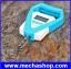 เครื่องชั่งแขวน เครื่องชั่งกระเป๋าเดินทาง เครื่องชั่งตกปลา 20kg/5g LCD Display Digital Hanging Scales Electronic Luggage Weight Fish Hook Scale thumbnail 4