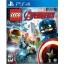 PS4: Lego Marvel Avengers (Z3) [ส่งฟรี EMS] thumbnail 1