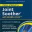 แพคเกจใหม่ล่าสุดค่ะ Vitamin World Joint Soother Triple Strength 90 Coated Cablets มีครบทั้ง 3 ตัวหลักๆที่คนมีปัญหาเรื่องข้อต้องการ Glucosamine ,Chondroitin ,MSM จากอเมริกาค่ะ thumbnail 1