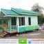 2-002 บ้านน็อคดาวน์ - ทรงจั่วมุกซ้อน - 3x5 เมตร thumbnail 2
