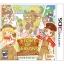 3DS: Story of Seasons : Trio of Towns (US) [ส่งฟรี EMS] thumbnail 1