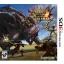 3DS: Monster Hunter 4 Ultimate (US) [ส่งฟรี EMS] thumbnail 1
