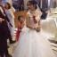 ชุดแต่งงาน ลูกไม้ คอปีน thumbnail 22