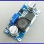 ดีซี คอนเวอร์เตอร์ ตัวแปลงไฟ DCเป็นDC Converter Step Up 3.2-32V to 5-38V output Voltage booster module (สำหรับอุปกรณ์ 4A ทุกชนิด) thumbnail 2