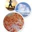 Kirkland Krill Oil Omega 3 & Astaxanthin 160 Softgels น้ำมันกุ้งแดงจากอเมริกาค่ะ thumbnail 2
