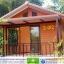 2-012 บ้านน็อคดาวน์ - ทรงจั่ว thumbnail 2