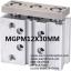 Cylinder Twin Rod MGPM12x30 thumbnail 1