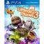 PS4: Little Big Planet 3 (Z3) - Greatest Hits [ส่งฟรี EMS] thumbnail 1
