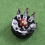 VOLUME SWITCH 12MM B503 B50K potentiometer thumbnail 1