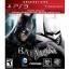 PS3: Batman Arkham Asylum + Batman Arkham City Dual Pack (Z1) thumbnail 1