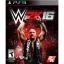 PS3: WWE 2K16 (Z3) [ส่งฟรี EMS] thumbnail 1